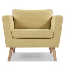 Semi France Chair