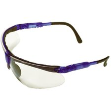 Padded Browguard Safety Glasses