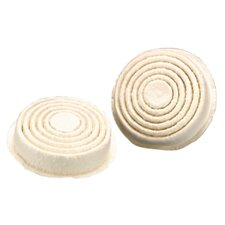Paint and Pesticide Respirator Replacement Pre Filters (Set of 4)