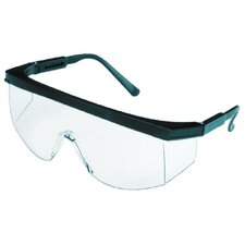 <strong>Safety Works LLC</strong> Wrap-Around Safety Glasses