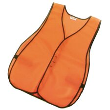<strong>Safety Works LLC</strong> High Visibility Safety Vest