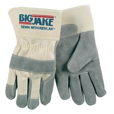X-Large Double Palm Workglove