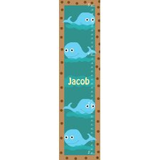 Whales Personalized Growth Chart