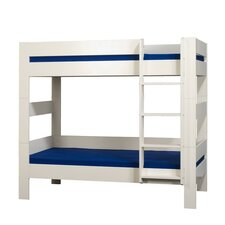 Kids World Bunk Bed