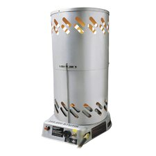 75,000-200,000 BTU Convection Tank Top Space Heater