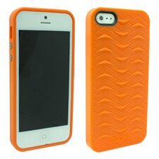 Shark Skin Protective Case for iPhone 5