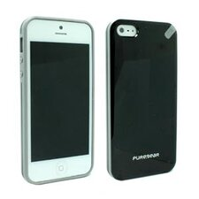 <strong>Pure Gear</strong> Slim Shell for iPhone 5