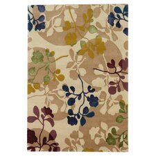 Symphony Knotted Rug
