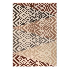 Comfort Multi Tufted Rug