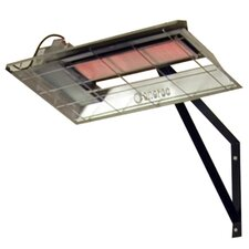 Garage 22,000 BTU Radiant Ceiling Mount Liquid Propane Space Heater