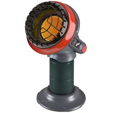 3,800 BTU Tank Top Portable Buddy Space Heater