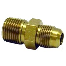 "1/2"" Male Flare x 1/2"" Male Pipe Thread"