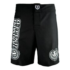 <strong>Triumph United</strong> Fighter Shorts