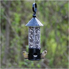 Heritage North Star Wild Tube Bird Feeder