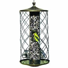 The Preserve Caged Bird Feeder