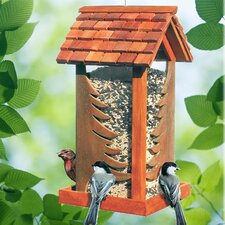 <strong>Birdscapes</strong> Betsy Fields Pinery Wild Bird Feeder