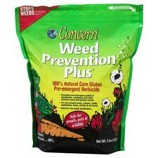 Weed Prevention Plus for Gardens
