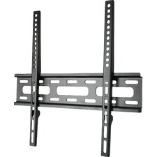 "Medium Low Profile Fixed Wall Mount for 26"" - 46"" Screens"