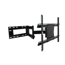 "Large Dual Articulating Arm/Swivel/Tilt  Wall Mount for 32"" - 61"" Screens"
