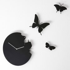 Butterflies Wall Art (Set of 3)