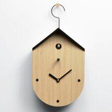 Free Time Cuckoo Clock