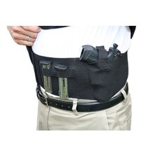 Belly Gun Holster