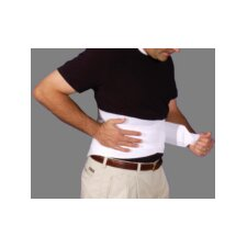 Vented Lumbosacral Support Elastic Back Brace