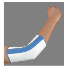 <strong>Alpha Brace</strong> Dual Spiral Stay Elbow Brace