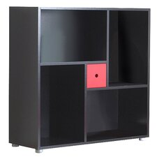 "Blink Cube 30.31"" Bookcase"