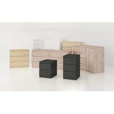 Scottsdale 3 Drawer Dresser