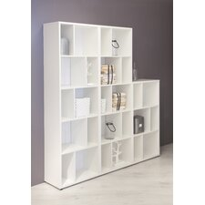 Twist Tall Bookcase