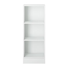 Element Short Narrow Bookcase