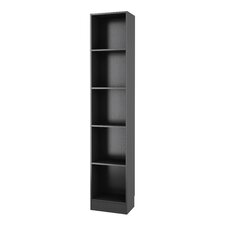 Element Tall Narrow Bookcase