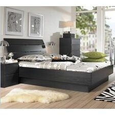 <strong>Tvilum</strong> Scottsdale Panel Bedroom Collection