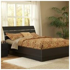 Scottsdale Panel Bed