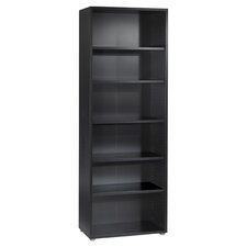 "Fairfax Tall Wide 87.25"" Bookcase"