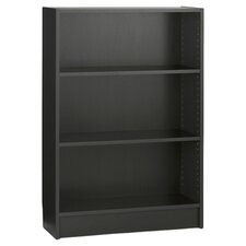 "<strong>Tvilum</strong> Spectrum 31.5"" Bookcase"