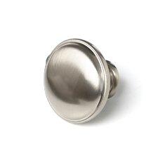 "Sophia 1.29"" Round Knob"