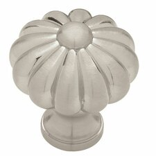 "<strong>Liberty Hardware</strong> Individuals Pumpkin 1.38"" Novelty Knob"