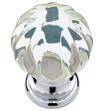 "<strong>Liberty Hardware</strong> Design Facets 1.24"" Novelty Knob"