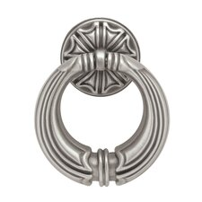 "<strong>Liberty Hardware</strong> French Romantics 2.46"" Ring Pull"