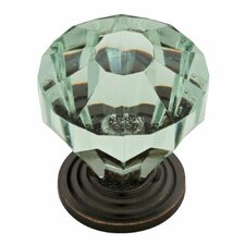Design Facets Faceted Knob
