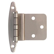 "Inset 2.81"" Hinge (Set of 2)"