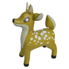 Inflatable Deer Christmas Decoration (Set of 3)
