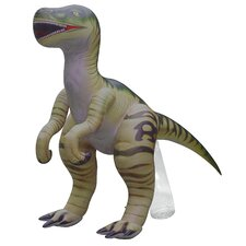 Inflatable XL Velociraptor