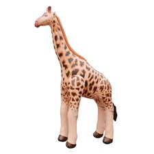 <strong>Jet Creations</strong> Inflatable Giraffe (Set of 3)