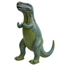 <strong>Jet Creations</strong> Inflatable Classic T-Rex (Set of 3)