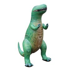 <strong>Jet Creations</strong> Inflatable T-Rex (Set of 3)