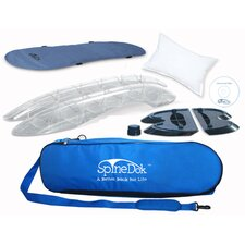 Back Pain Relief Travel System