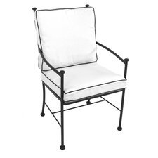 Grayson Dining Arm Chair with Cushion